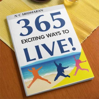 365 Exciting Ways to Live
